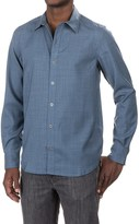 Ibex Champlain Shirt - Long Sleeve (For Men)