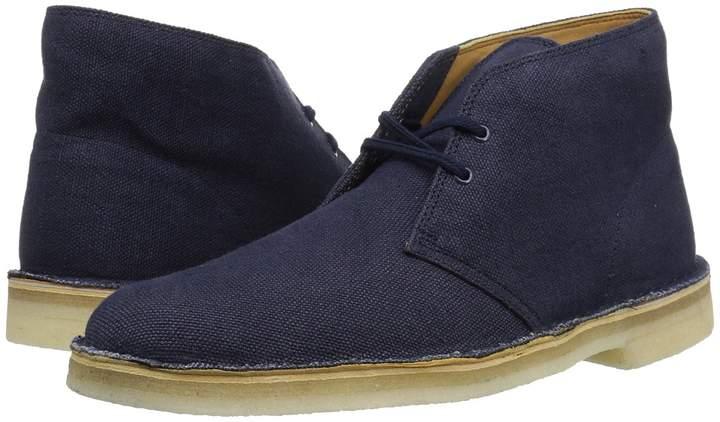 Clarks Desert Boot Men's Boots