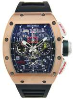 Richard Mille RM 011 Felipe Massa Rose Gold