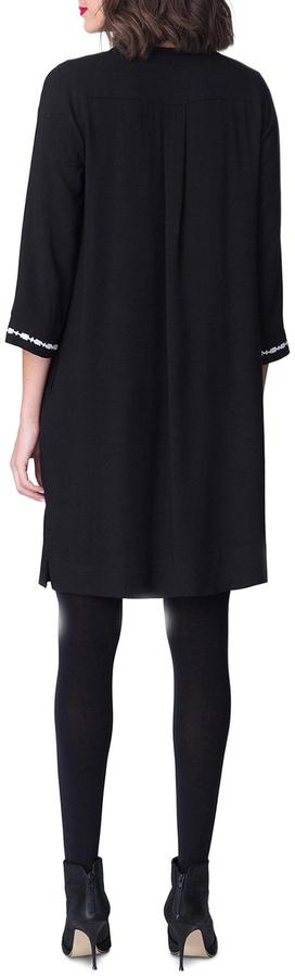 Leona Edmiston Geneva Dress