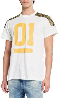 G Star Men's Graphic 17 T-Shirt