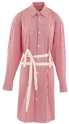 Plan C Cotton dress