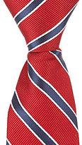 """Class Club 14"""" Striped Tie"""