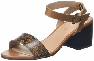 New Look Women's Pudding Open Toe Heels