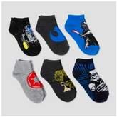 Star Wars Boys' Casual Socks