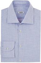 Eidos Men's Cotton Dress Shirt