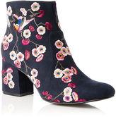 Oasis Kim Kimono Embroidered Boot