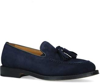 Gallucci Tassle Loafers