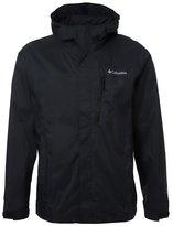 Columbia Pouring Adventure Waterproof Jacket Black