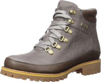 Chaco Women's Fields Waterproof Boot Gray 7.5 M US