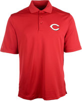 Antigua Men's Cincinnati Reds Extra Lite Polo