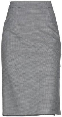 SEVENTY SERGIO TEGON 3/4 length skirt