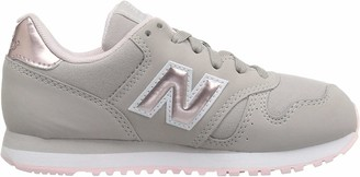 New Balance Unisex Kids' 373v1 Trainers