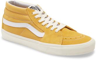 Vans Men's Sk8-Mid Sneaker