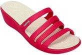 Crocs Women's Rhonda Wedge Sandal 8116820