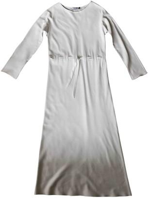 Protagonist White Dress for Women