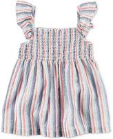 Carter's Striped Tank Top, Toddler Girls (2T-4T)