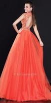 Tarik Ediz Erica Evening Dress