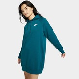 Nike Women's Sportswear Essential Fleece Dress