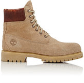 "Timberland Men's BNY Sole Series: ""6-Inch"" Boots-TAN"