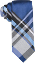 Alfani Men's Blue 3and#034; Tie, Created for Macy's