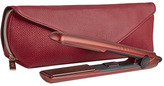 ghd V gold classic straightener - ruby sunset