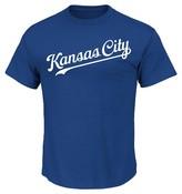 Kansas City Royals Men's Core Ring Spun T-Shirt