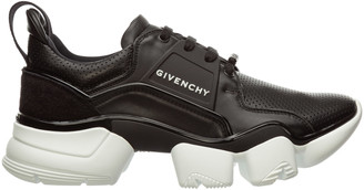 Givenchy Jaw Chunky Sole Sneakers