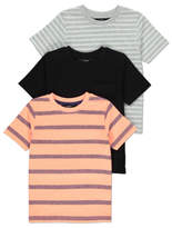 George 3 Pack Assorted T-Shirts