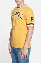 Red Jacket Men's 'Pittsburgh Pirates - Remote Control' T-Shirt