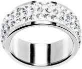 Body Candy Size 6 Clear Ferido Ring