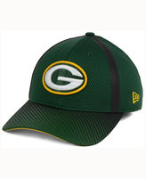 New Era Green Bay Packers Ref Fade 39THIRTY Cap