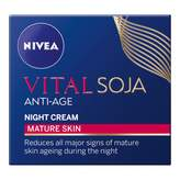 Nivea Vital Night Care 50 mL