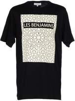 Les Benjamins T-shirts - Item 12037960