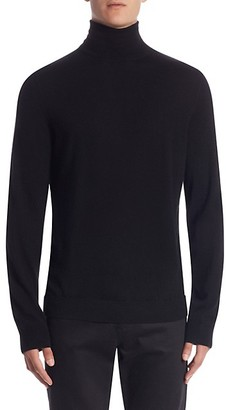 Vince Slim-Fit Wool Cashmere Sweater