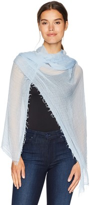 Echo Women's Tissue Weight Ruana