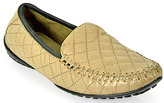 Robert Zur Quana - Mocassin in Shell Quilted Leather