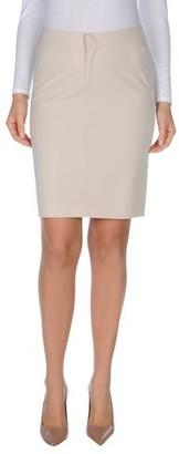 Dekker Knee length skirt