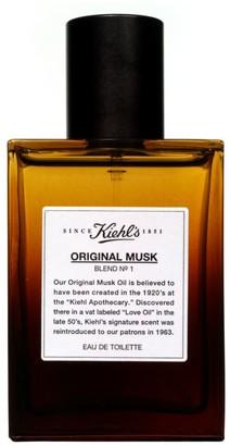 Kiehl's Musk Eau de Toilette Spray