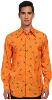 Vivienne Westwood Time Machine Fernando Button Up