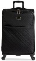 "Vera Bradley 27"" Spinner Suitcase"