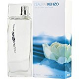 Kenzo L'EAU PAR by EDT SPRAY 3.4 OZ for WOMEN ---(Package Of 5)