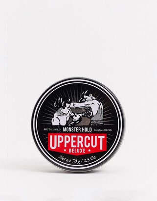 Uppercut Deluxe Monster Hold Wax
