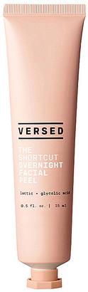 VERSED Mini The Shortcut Overnight Facial Peel