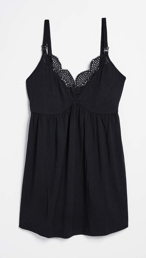 dff87838f09 Black Lace Maternity - ShopStyle