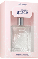 philosophy Amazing Grace Snow Globe Limited Edition Eau de Toilette, 60ml
