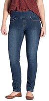 Jag Jeans Women's Nora Pull On Skinny Jean in Comfort Denim
