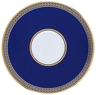 Wedgwood Renaissance Gold Espresso Saucer (11Cm)