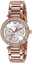 Juicy Couture Womens Watch 1901505