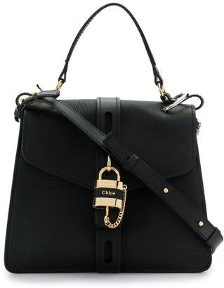 Chloé medium Aby shoulder bag